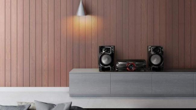 LG Eclair : la barre de son la plus compacte du marché